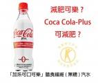 加系可口可樂(無糖)500MLx 24 樽裝