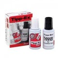 Tipp-Ex 塗改液連稀釋劑套裝