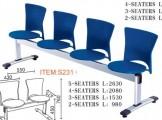 辦公室排椅 LYK-181
