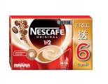 雀巢 雀巢咖啡1+2原味條裝 15G