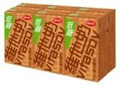 維他 低糖 麥精 250ml x6包