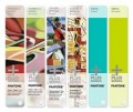 PANTONE ESSENTIALS (6 Guides set) - Plus Series (2015年版) - GPG301