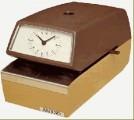 AMANO  4740 文件收發-時間機