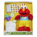 Potty Time Elmo