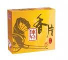 車仔 - 茶包 - 香片100包/盒