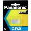 Panasonic CR-2 鹼性電芯
