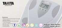 日本百利達 TANITA UM-071 脂肪計