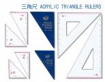 ANGEL 三角尺(4-18 吋)