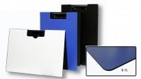 GLOBE F630 A4 有蓋雙色寫字板