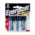 Energizer D 勁量鹼性電芯