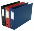 BANTEX 1468 A3-E 3寸(70mm) 全包膠大型文件夾