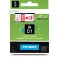 Dymo D1 帶模帶 5000&1000 用12mm X 7m - 45012
