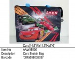 Cars?Sketch Bag?AAW#5900