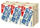 低糖 維他奶 250ml x6包