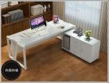 鋼化玻璃辦公桌